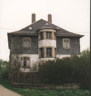 maison hantee nice et environs